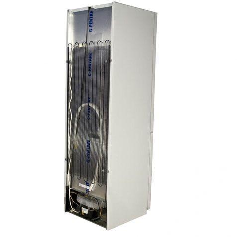 3D модель: холодильник ATLANT ХМ 4424-009 ND - вид сзади