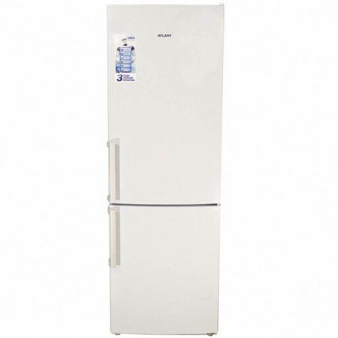 3D-обзор: Холодильник ATLANT ХМ 6321-101 - фасад
