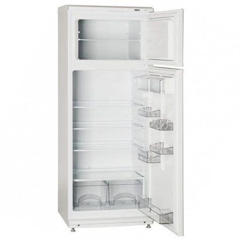 Холодильник ATLANT МХМ 2808-90 - камеры внутри