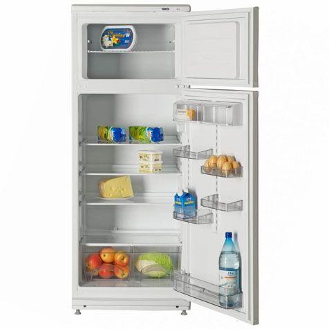 Холодильник ATLANT МХМ 2808-90 - ящики и полки