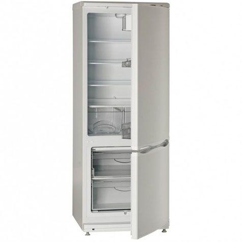 Холодильник ATLANT ХМ 4009-022 - встроенные ручки