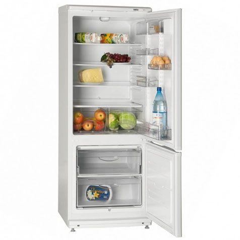 Холодильник ATLANT ХМ 4009-022 - система хранения