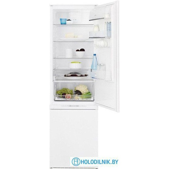 Холодильник Electrolux ENN3153AOW