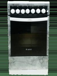 Газоэлектрическая плита Gefest 5502-02