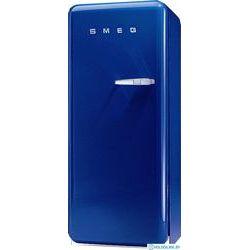 Холодильник Smeg FAB28LBL