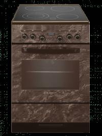 Плита электрическая Gefest 6560-03 0054