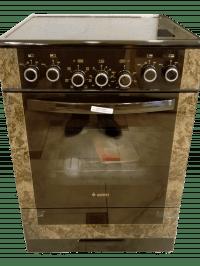 Электрическая плита Gefest 6560-02 0001