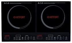 Электрическая плита Kitfort КТ-104