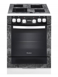 Электрическая плита Gefest 6560-01