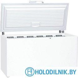 Морозильный ларь Liebherr GTP 4656 Premium