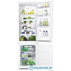 Холодильник Zanussi ZBB928465S