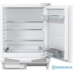 Однокамерный холодильник ASKO R2282i